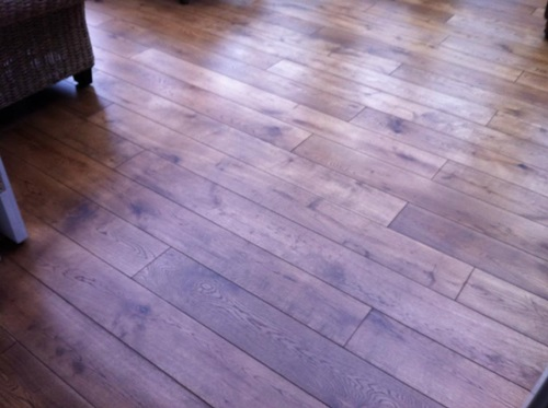 Wood Flooring Specialists In Knebworth