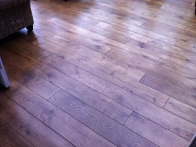 Wood flooring fitters in Stevenage