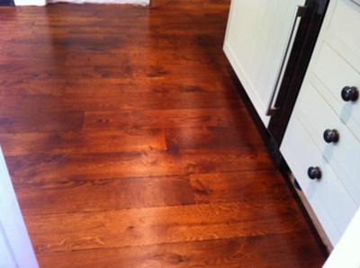 Wood flooring specialists