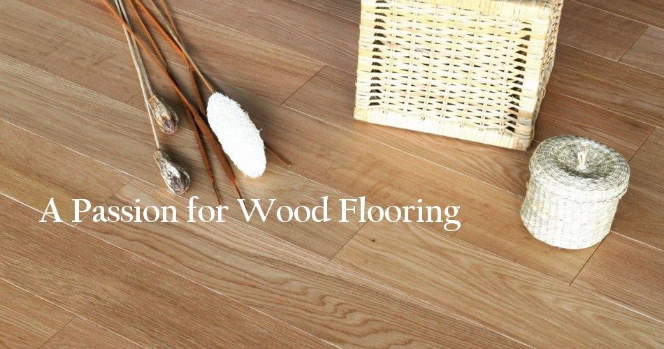 Wood Flooring in Knebworth