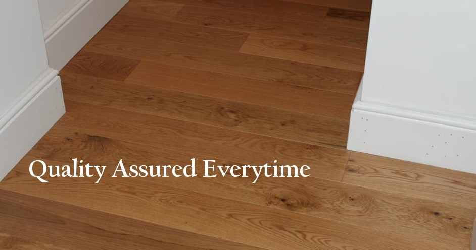 Wood Flooring in Stevenage