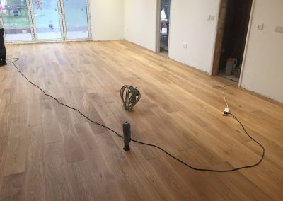 Wood Flooring in Hertfordshire