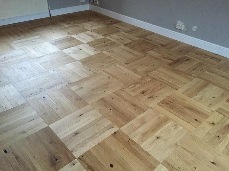 Engineered wood flooring specialist in Stevenage