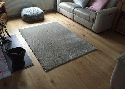 Hardwood flooring installer in Stevenage